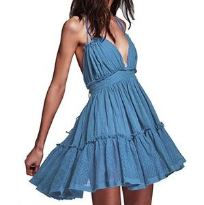 Free People DUPE Molly Dress